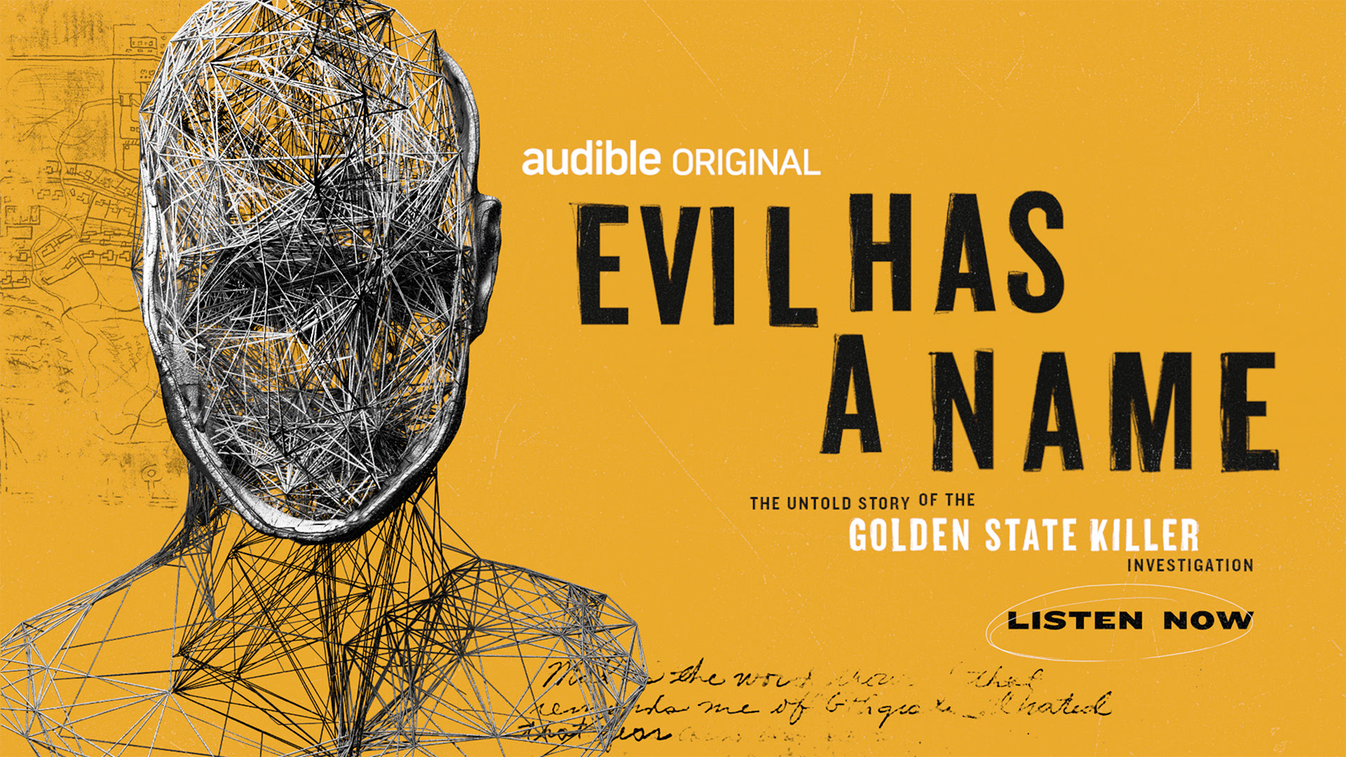Audible Evil Has A Name